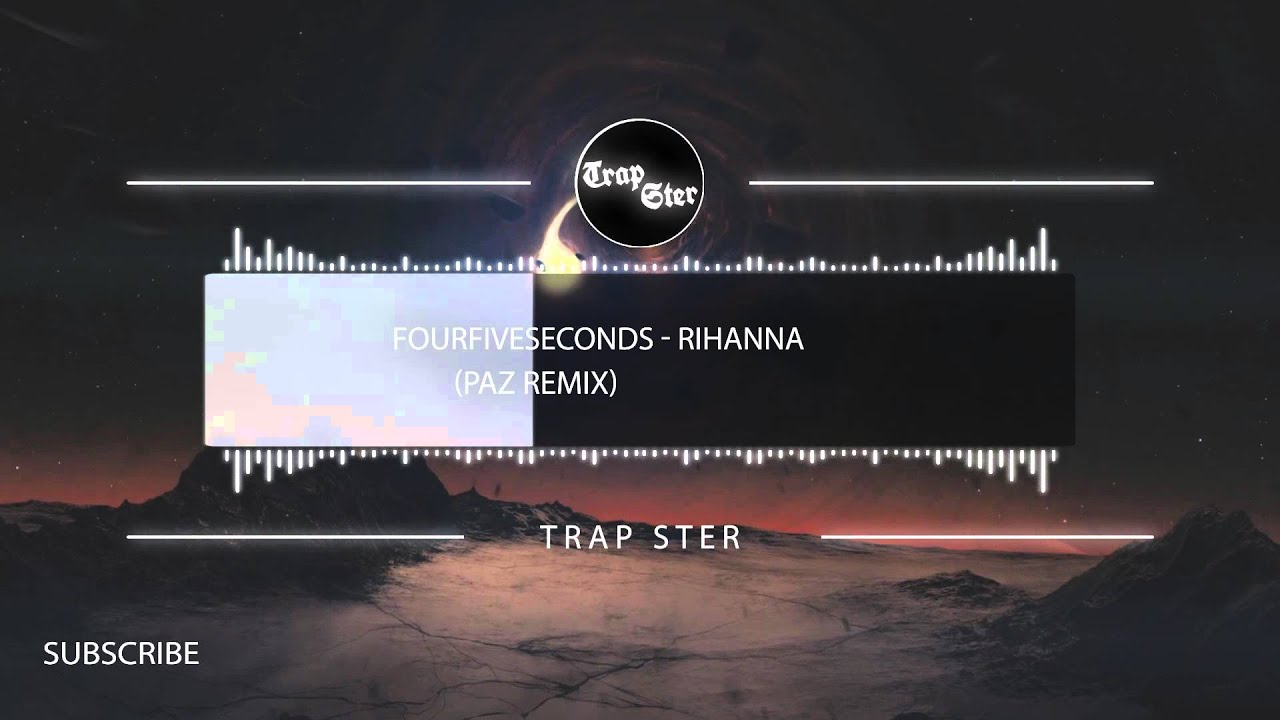 Four Five Seconds Remix