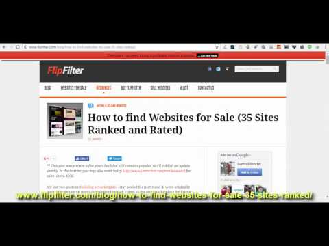 How to Find age website on sale
