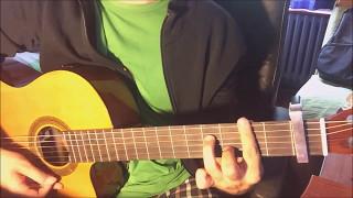 Simge - Yankı (Gitar Dersi) / Akor