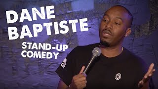 Dane Baptiste live from Soho Theatre | Soho Theatre On Demand