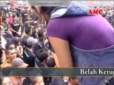 Ada Rindu - Utami Dewi Fortuna - Dangdut Live in Misik Sukolilo - Dangdut Hot