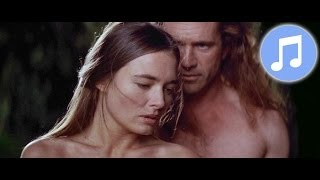 Храброе сердце - Музыка из фильма | Braveheart - Music (7/22)