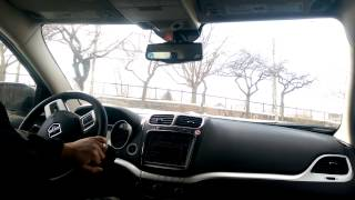2015 Dodge Journey R/T AWD Test Drive Review
