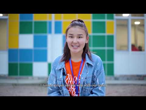 IFES Kyrgyzstan 2018 Media Democracy Camp