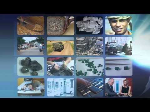 Direct from the Mine Gemstones - Clearstone Corporation
