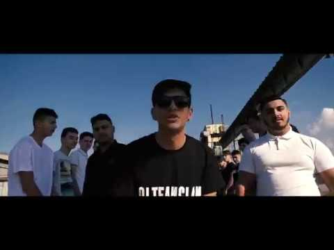 Black Fvcker - Brigada (Abdullah) (Videoclip Oficial)