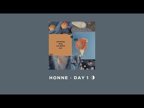 รวมเพลง - HONNE, Albert Posis, Jeremy Zucker