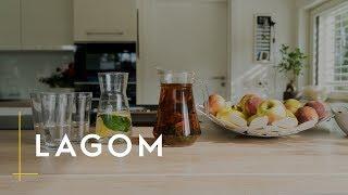 Zamienili mieszkanie na wymarzony dom w szwedzkim stylu | #LAGOM odc. 3