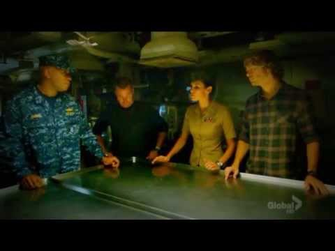 NCIS Los Angeles Cast - We Are One