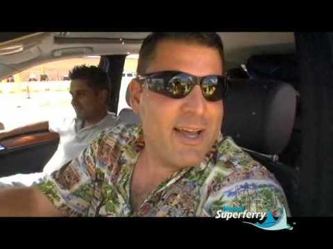 Hawaii Superferry - Testimonials  808Citycard.com Hawaii Travel VIP Card
