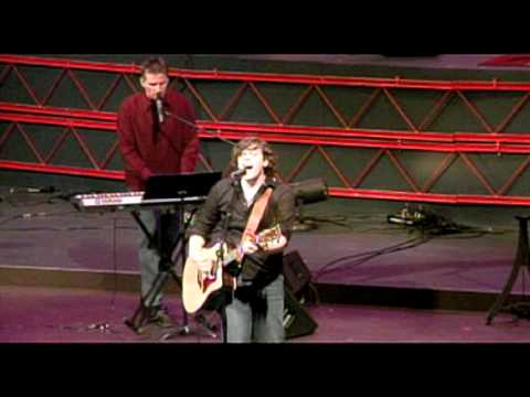 Praise The Father Praise The Son Chris Tomlin cover at Oakbrook