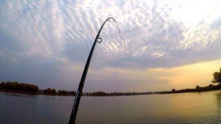 Рыбалка в Астрахани в ноябре Ловля хищной и мирной рыбы с лодки
