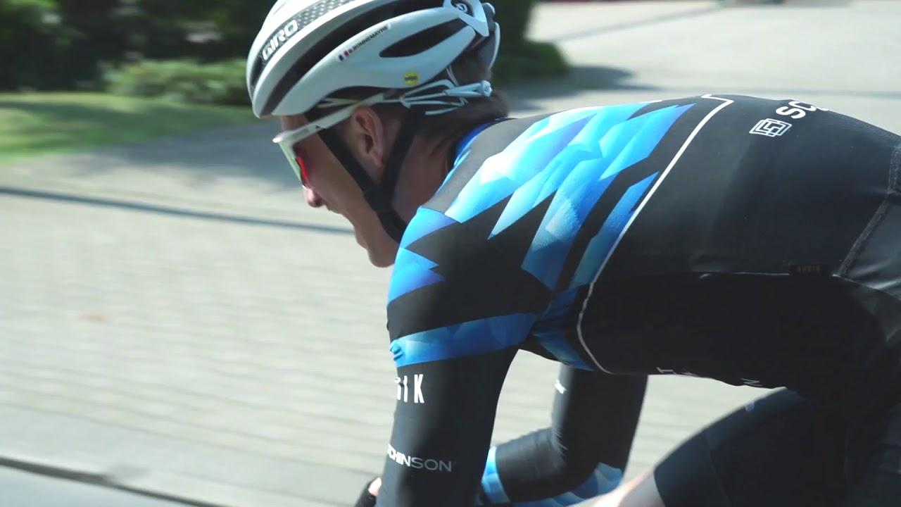 RAD RACE Fixed42 Highlight Video
