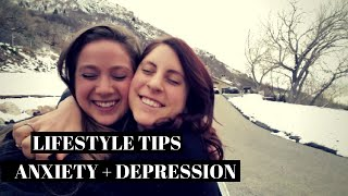 Reversing Depression and Anxiety with Lifestyle | Dietitian Talks