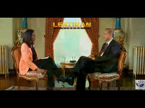 Interview of BBC hard Talk with Turkish president Erdoghan translated in Persian