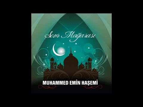 Muhammed Emin Haşemi - Dibare ( Nur Yayılıyor ) 2016 Yeni İlahi