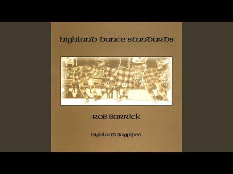 Highland Fling 6 Steps (medium tempo)