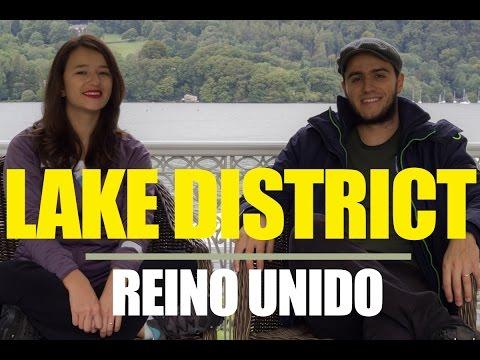 Lake District - Reino Unido: nosso roteiro de 3 noites + snapchat