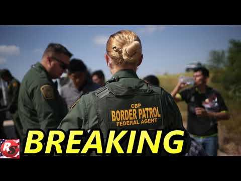 Trump's Border Patrol just gunned down an unarmed undocumented woman in Texas