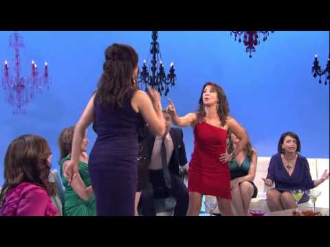 SNL Special: The Women Of SNL As Real Housewives (2010)