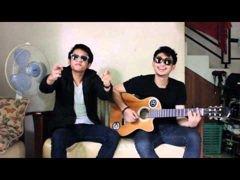 2012 VOLUME - HANYA DIRIMU (cover)