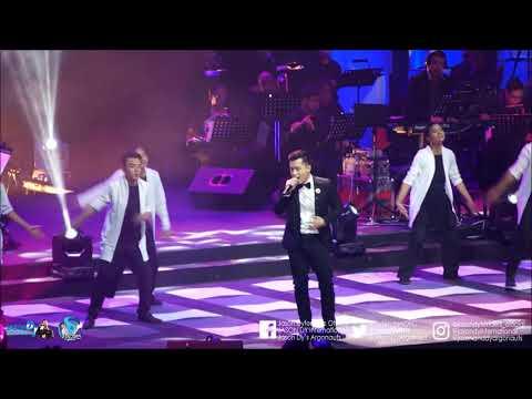 Jason Dy sings ''Hanggat May Tinig Ako'' (ASOP's Year 3 People's Choice Award)