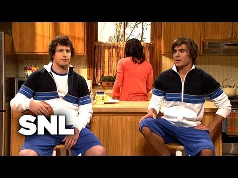 I Am Your Mother - SNL