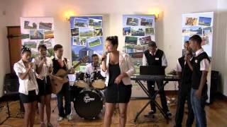 Download Lagu Louisa Band Music  MP3