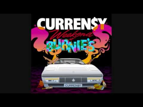 Curren$y Ft. Young Roddy and Trademark - On G's