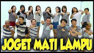 Download Mp3 Seperti Mati Lampu - Dangdut Goyang Joget Senam Zumba - Choreography By Diego Ta
