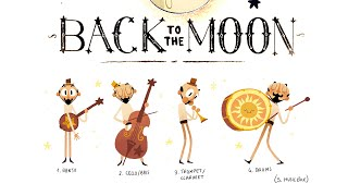 Making of Back to the Moon   Google Spotlight