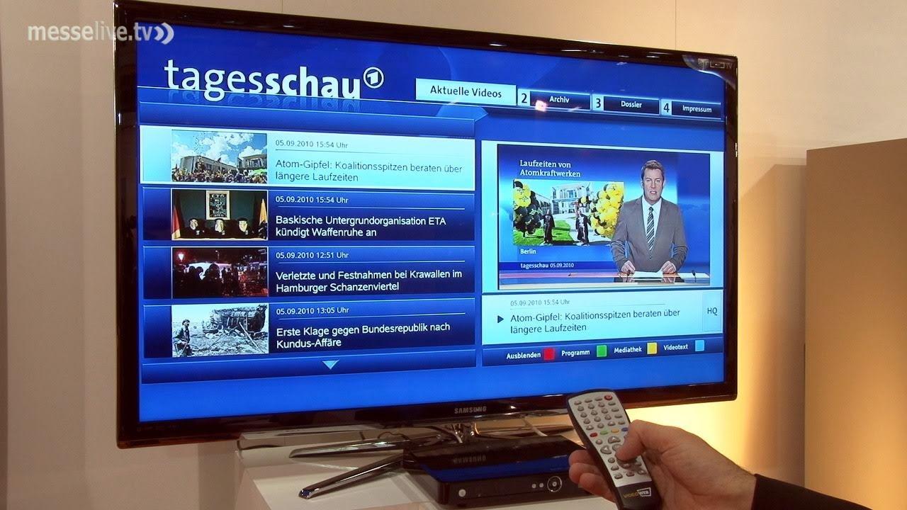 amd11 spotlight smart tv die vereinigung von fernsehen und internet youtube. Black Bedroom Furniture Sets. Home Design Ideas