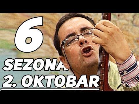 Djordje Cvarkov - Kompilacija povodom 6 sezone | 2. OKTOBAR
