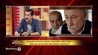 Gambar cover Doğa Rutkay'la Her Şey Bu Masada   İsmail Hacıoğlu   8 Kasım 2017