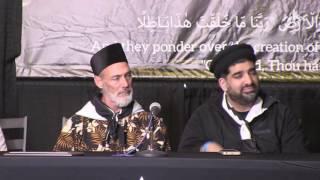 Comments by Rahman Abdul Aleem Sahib during 2016 National Ijtema MKA USA
