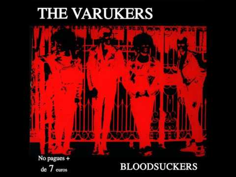 The Varukers- Protest & Survive