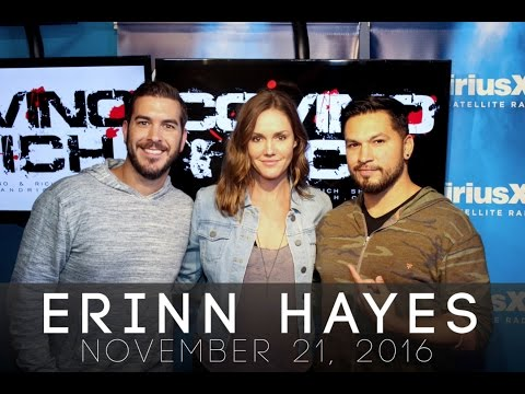 Erinn Hayes with Covino & Rich