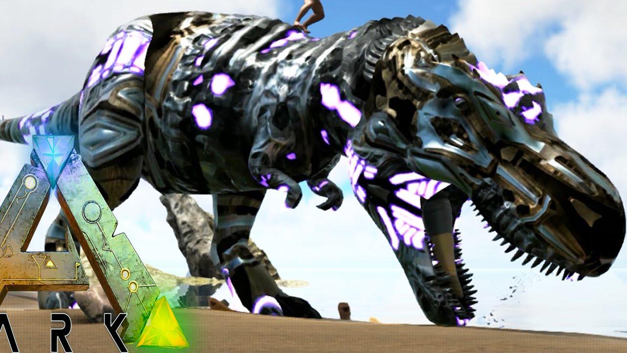 ᐈ ark survival evolved
