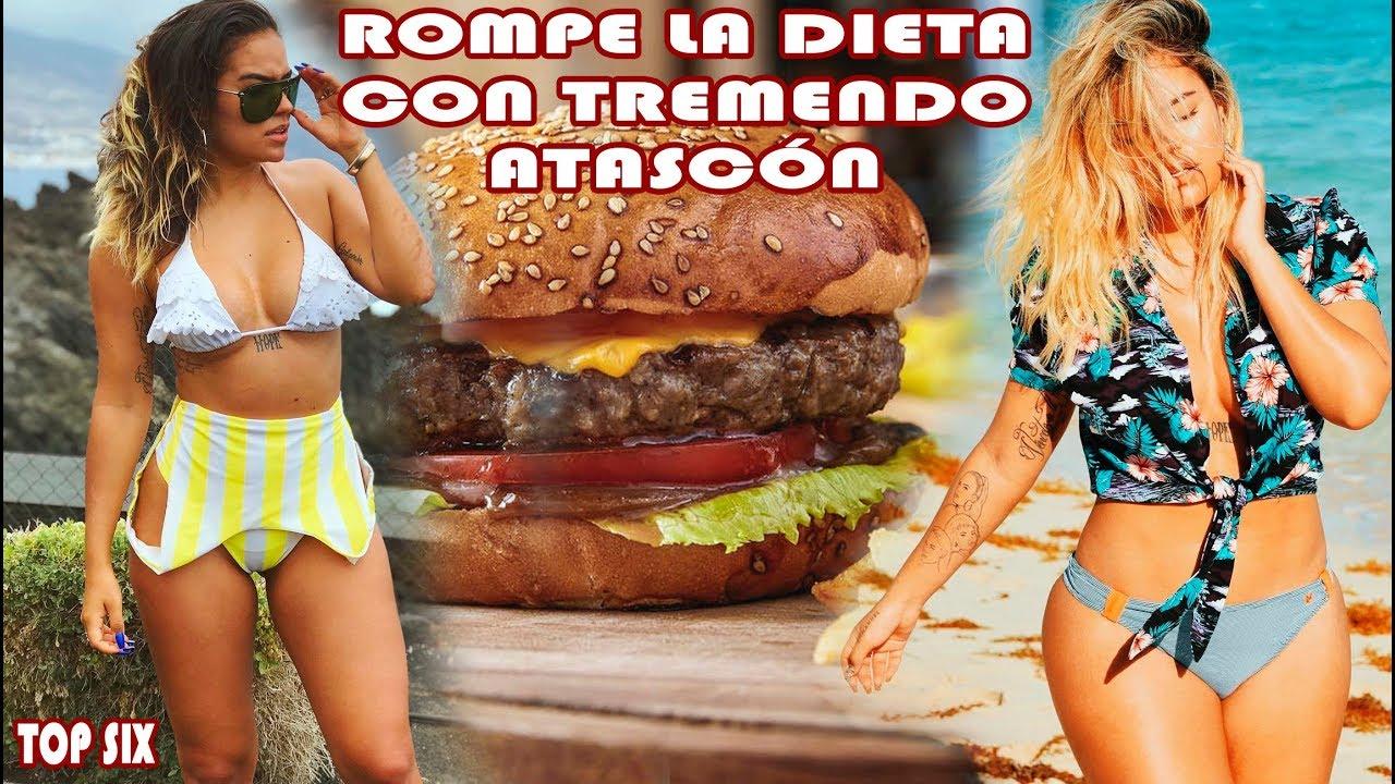 karol g dieta