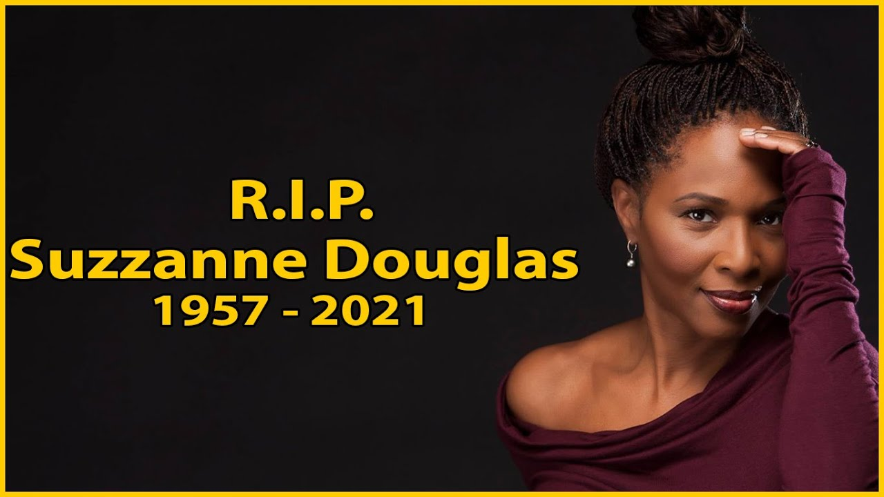 Parent 'Hood actress Suzzanne Douglas dies at 64