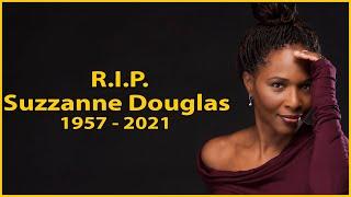 Suzzanne Douglas Dead, The Parent 'Hood actress dies age 64