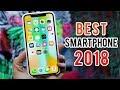 Best Smartphones 2018   Top 5  