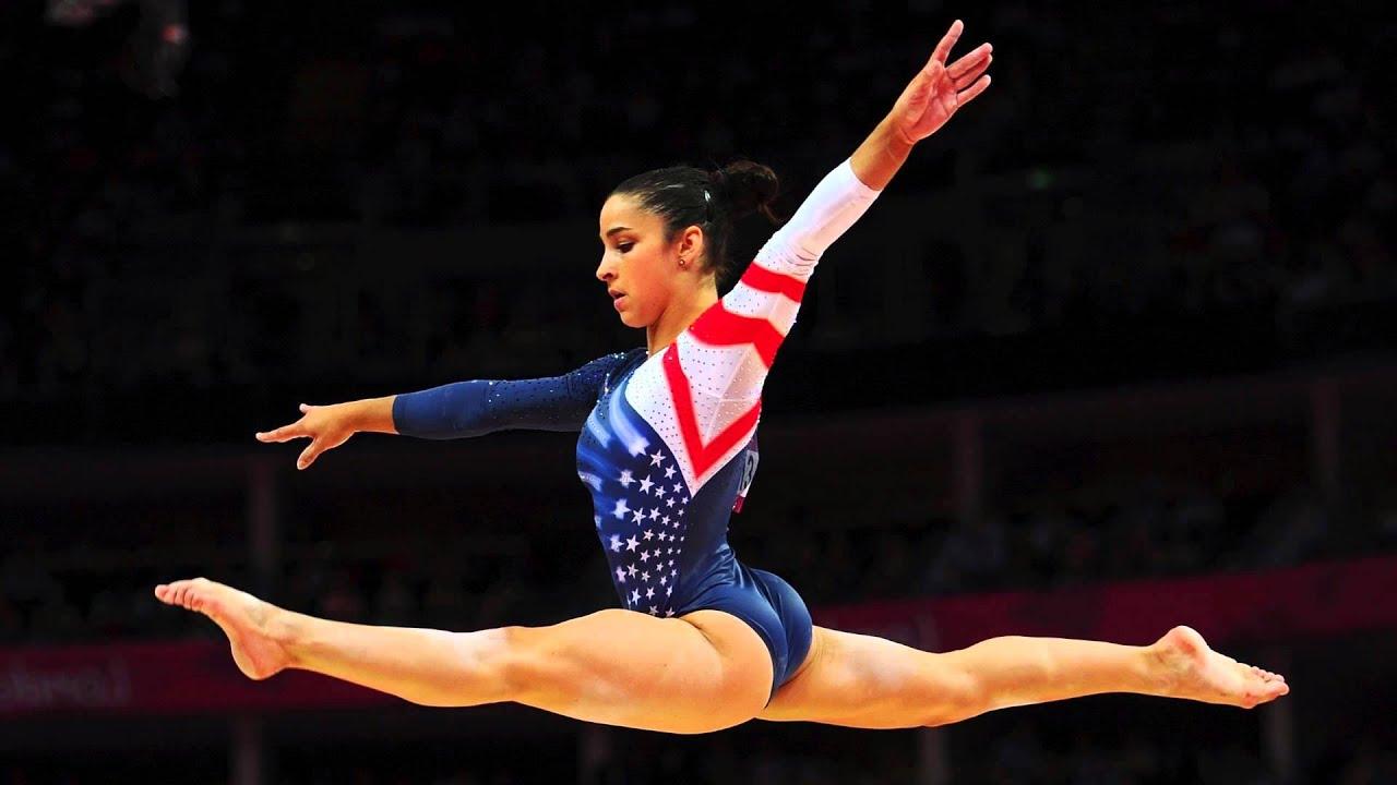 Sassy And Brassy Gymnastics Floor Music Artistic Gymnastics