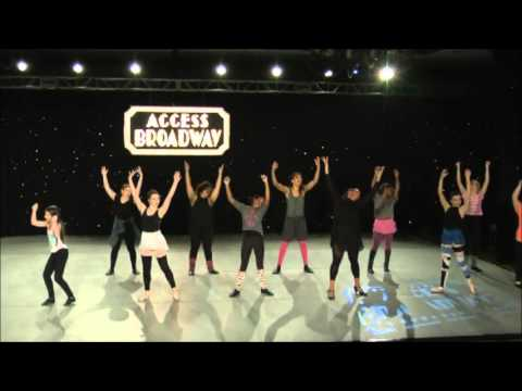 SMASH | Don't Say Yes Until I Finish Talking | Access Broadway 2016