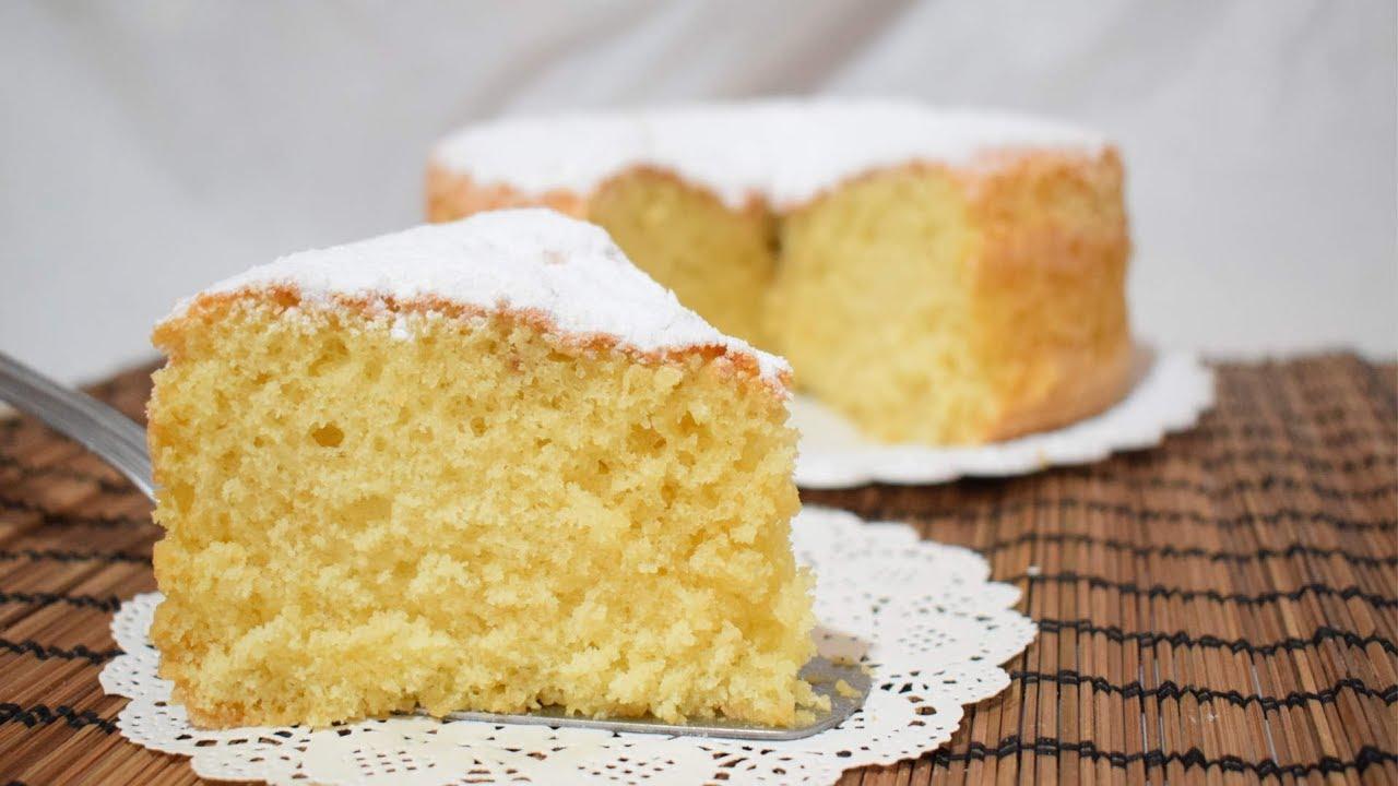 Torta Senza Burro E Lievito.Torta Della Suocera Torta Senza Burro E Senza Olio