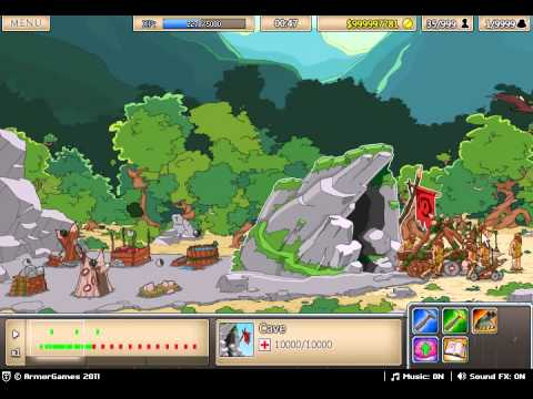 Army Of Ages Hacked