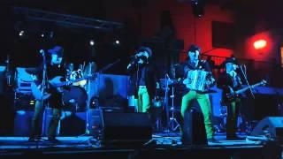 los herrantes de chihuahua y sinaloa en concierto.. monterrey sep