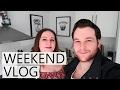 London Fun!   Weekend Vlog!