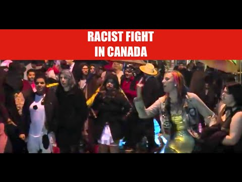 Canadians Fight Our Opponents' Battles For Them