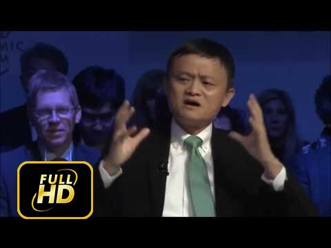 [Trump News]China's Top Billionaire Jack Ma Advises to Donald Trump